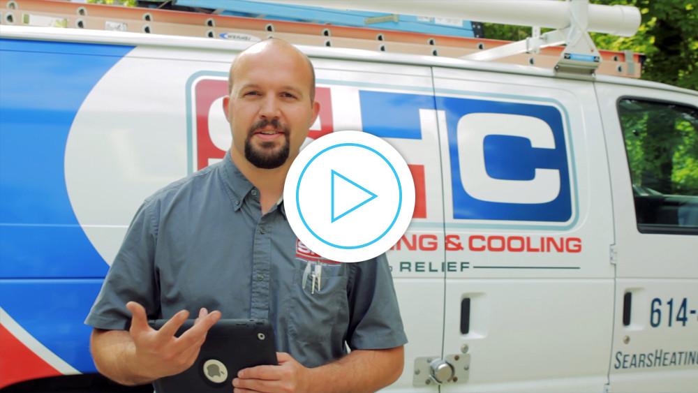 HVAC Video Testimonial