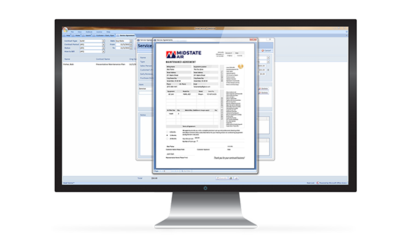 field service management software