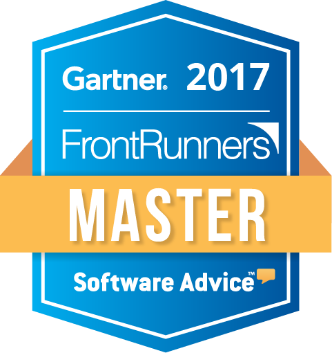 software frontrunner 2017 software advice