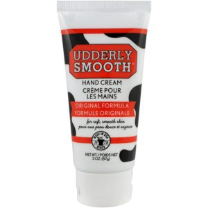 udderly smooth hand cream