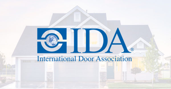Smart Service has joined the IDA!