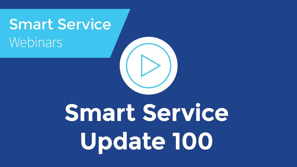 Smart Service Update 100