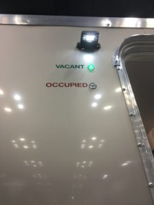 vacant or occupied