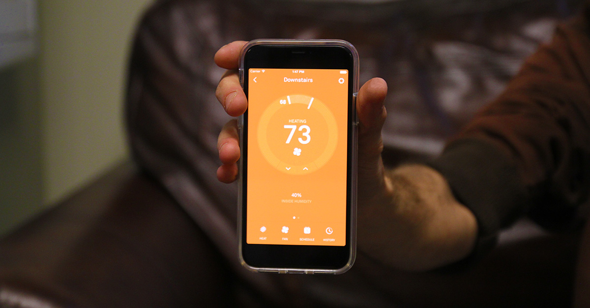 Here's How Smart Thermostats are Revolutionizing HVAC