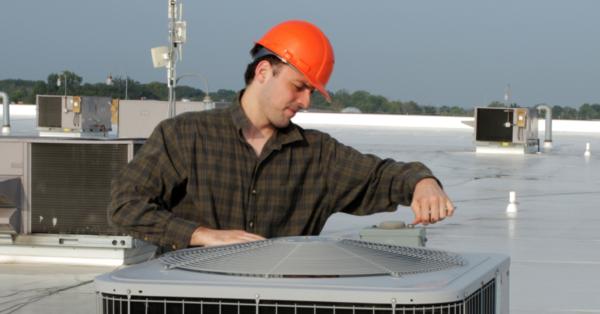 Business tips from an HVAC technician