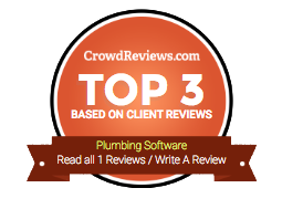 Plumbing Software - Plumbing Business Scheduling Software