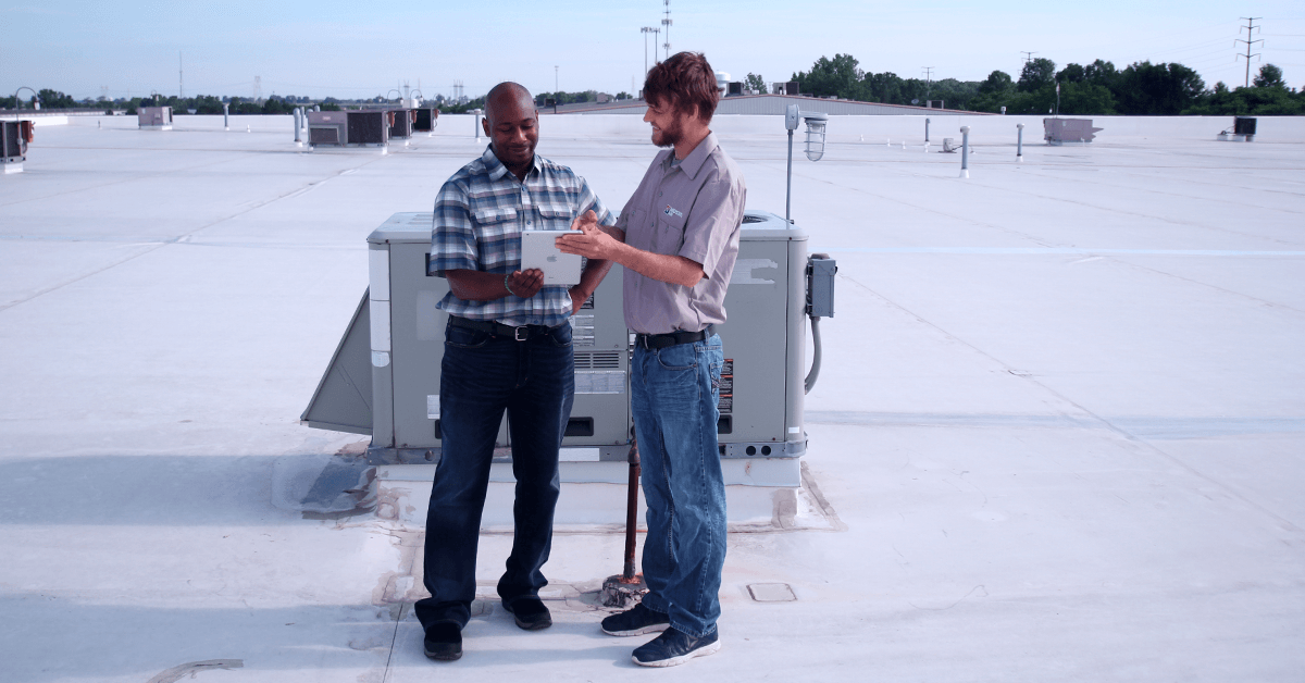 Find resources for hiring HVAC technicians.