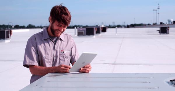 Can you run a one-man HVAC company?