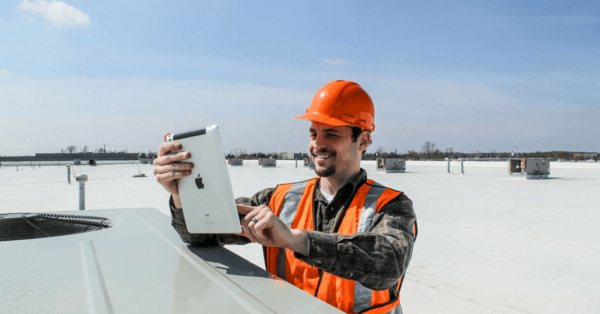 Learn which rugged contractor tablet will work right for your business.
