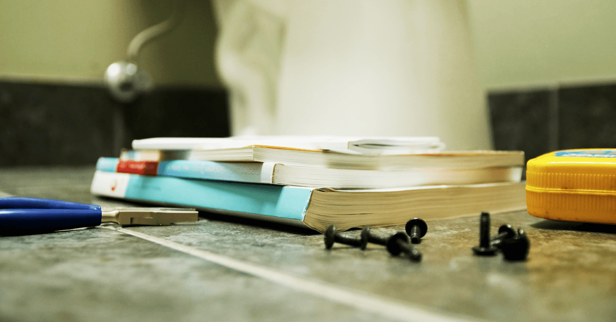The 4 Best Plumbing Books