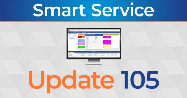 Smart Service Update 105