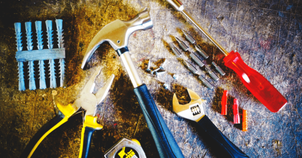The Best HVAC Hand Tools