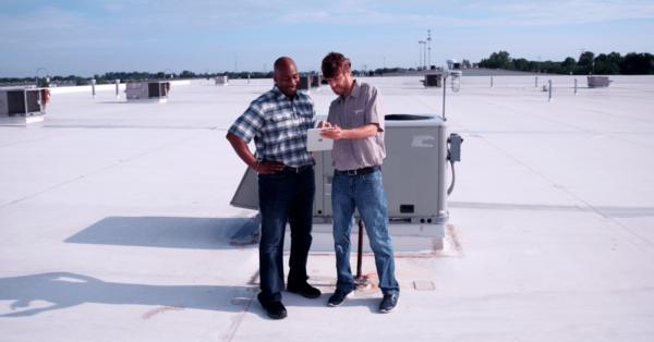 HVAC Customer Management