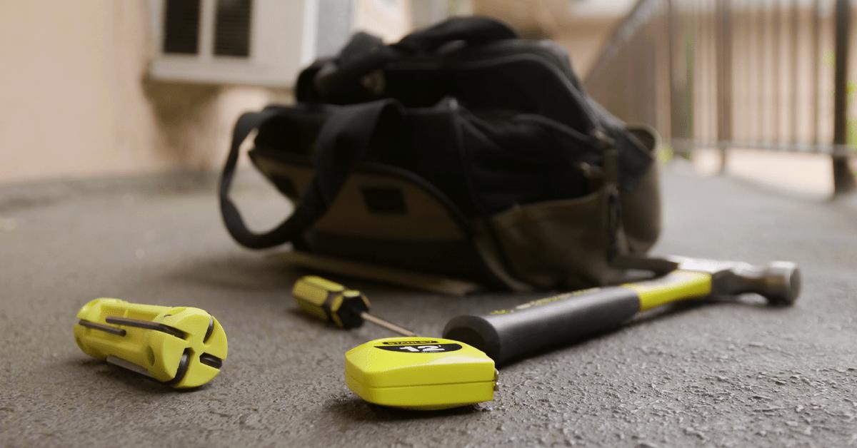 Handyman Tools List