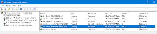 SQL Server Backup