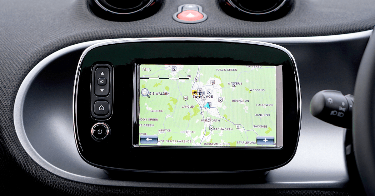 The History of GPS Technology