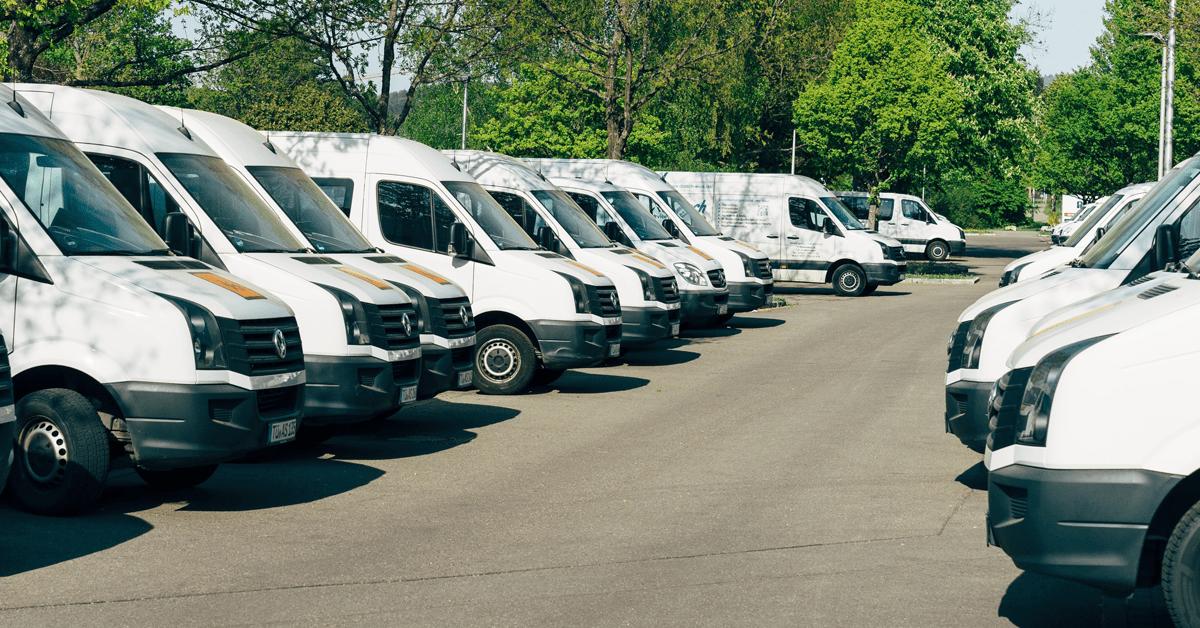 Field Service Vehicles