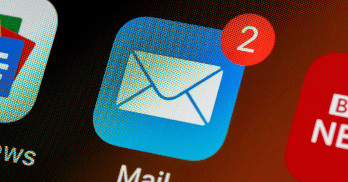 Field Service Email Applications