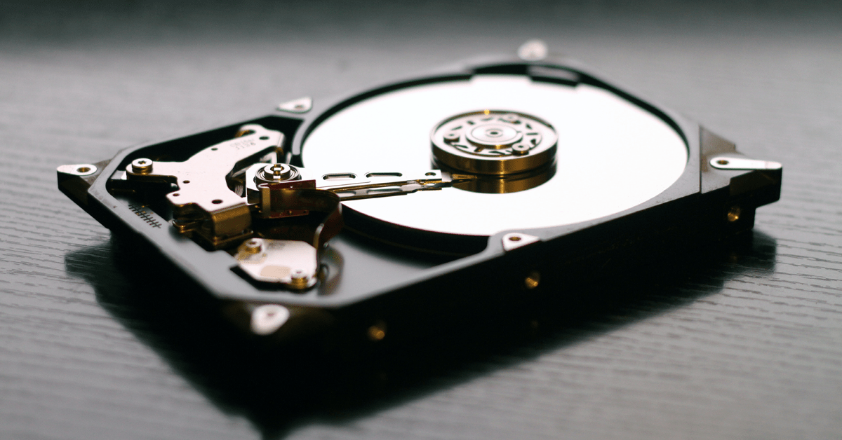 Data Storage in the Field Service Industry