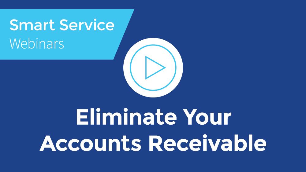 January 2021 Smart Service Webinar - Accounts Receivable