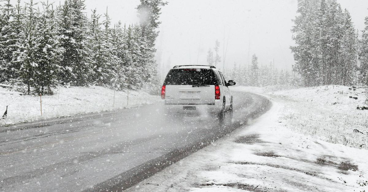 Winter Field Service Technician Safety