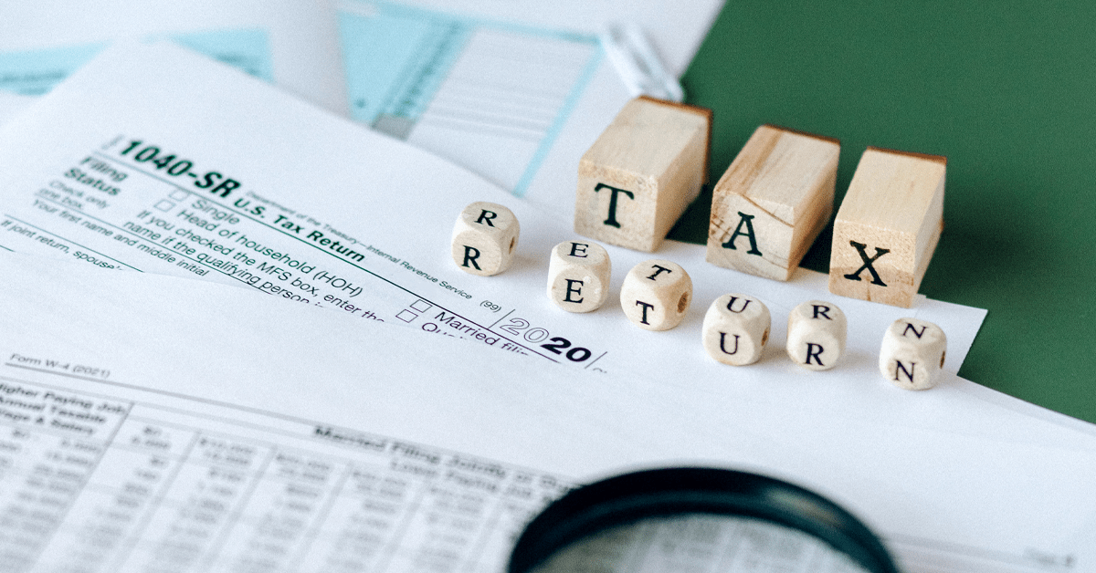 The Best Small Business Tax Software