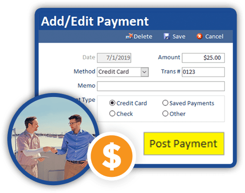 Payment Processing Software