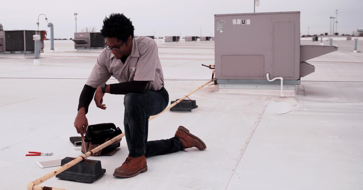 HVAC Installation Checklist