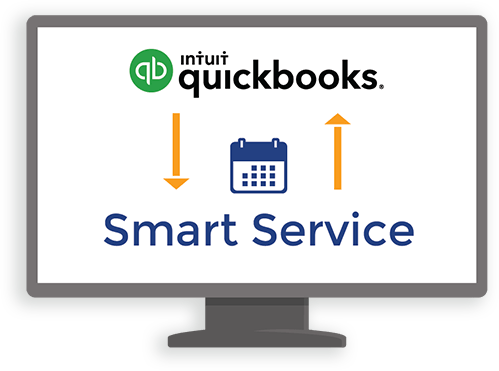 Field service software that integrates with QuickBooks