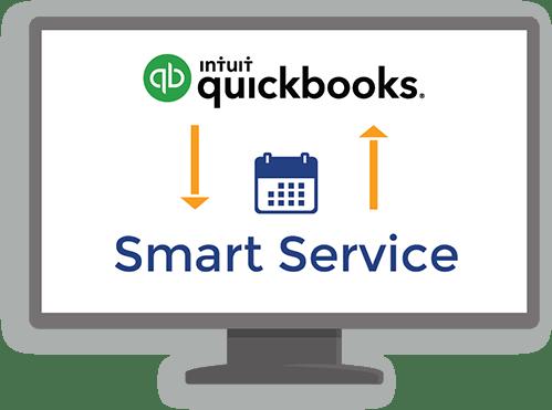 Smart Service-QuickBooks Integration
