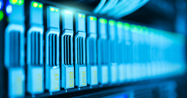 HVAC Server Preventative Maintenance